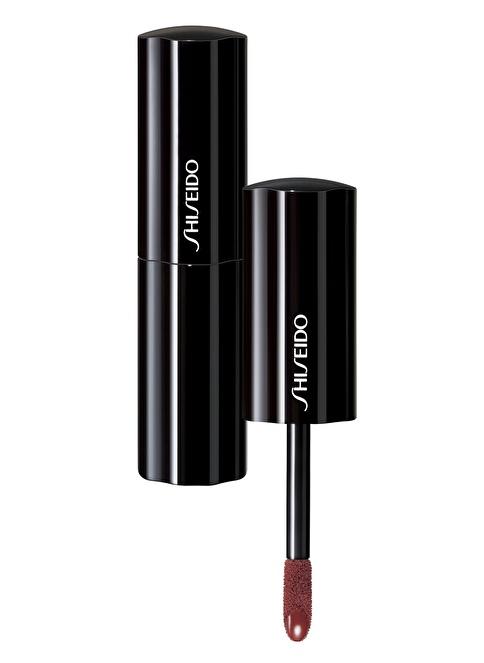 Shiseido Lacquer Rouge Rd702 Renkli